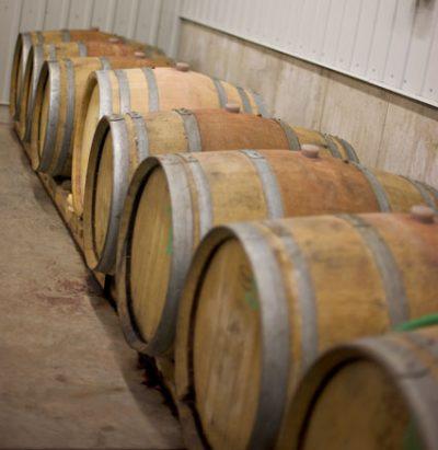 Keint-he Winery & Vineyards