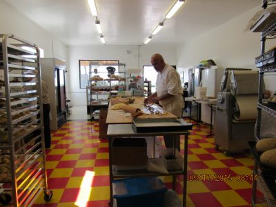 The Wellington Bakery