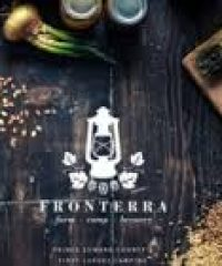 Fronterra Farm Camp and Brewery