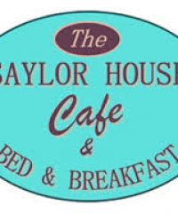 Saylor House Cafe