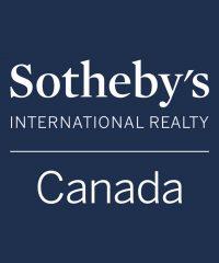 Sotheby's International Realty Canada, Brokerage