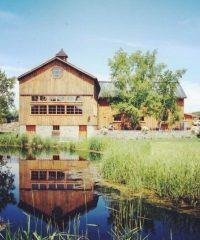 The Grange of Prince Edward Vineyards & Estate Winery