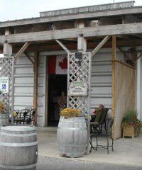 Harwood Estate Vineyards Inc.