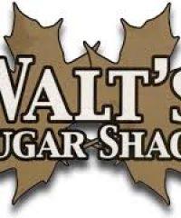 Walts Sugar Shack