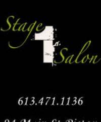 Stage 1 Salon