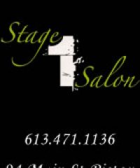 Stage 1 Salon