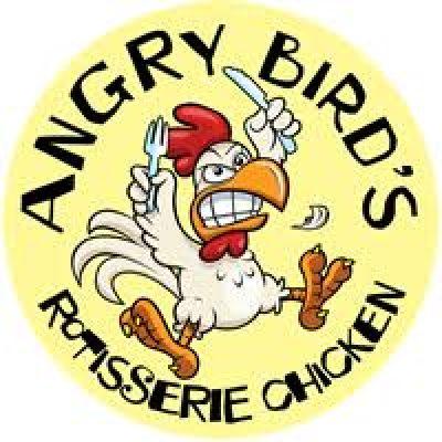 Angry Birdz