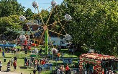 Picton Fair