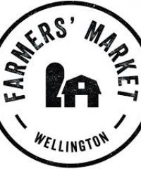 Wellington Farmer's Market