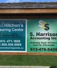 Harrison Accounting