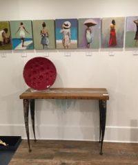 The Sybil Frank Gallery